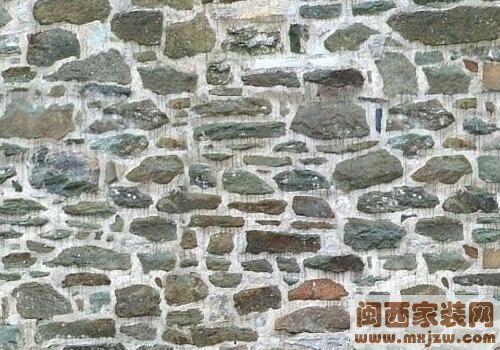 贴文化石多少钱一平方? 如何设计好看的文化石背景墙?